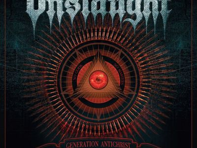 genaration antichrist par onslaught
