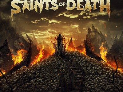 ascend to the thone par saints of death