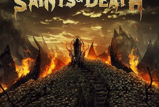 ascend to the thone par saints of death