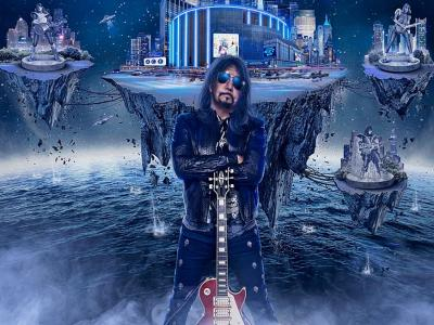 origins vol 2 d'ace frehley