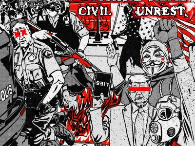 Machine Head - Civil Unrest