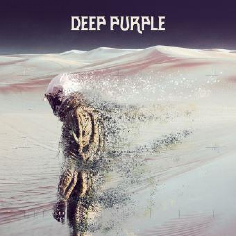 whoosh! du groupe deep purple