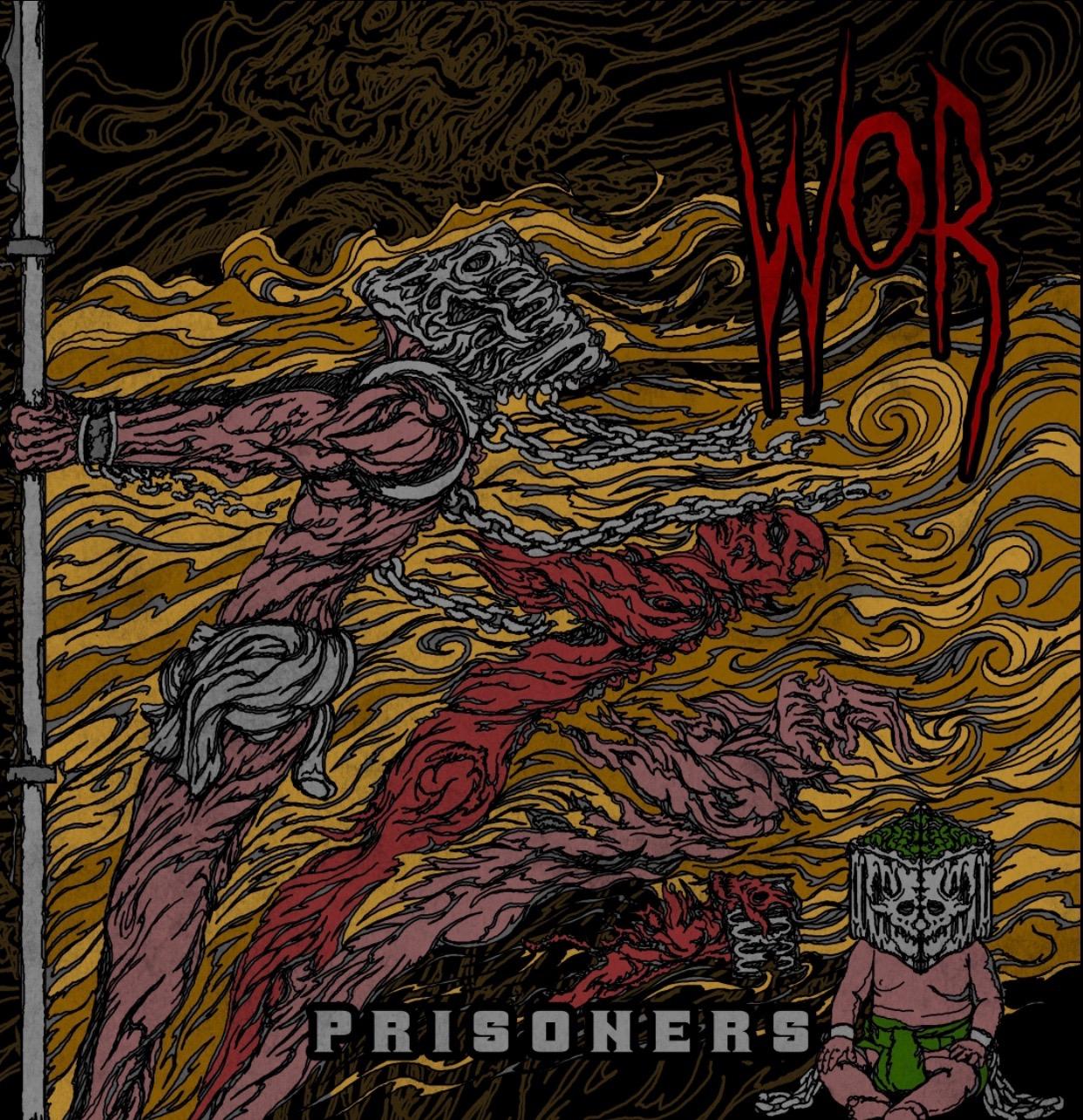 prisoners de wor
