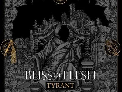 tyrant par bliss of flesh