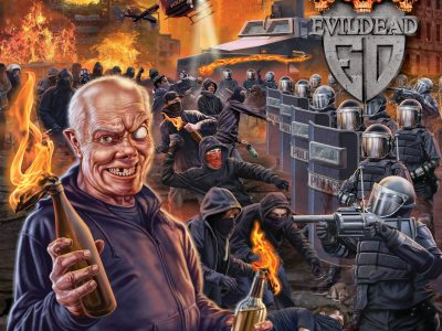 United States Of Anarchy par evildead
