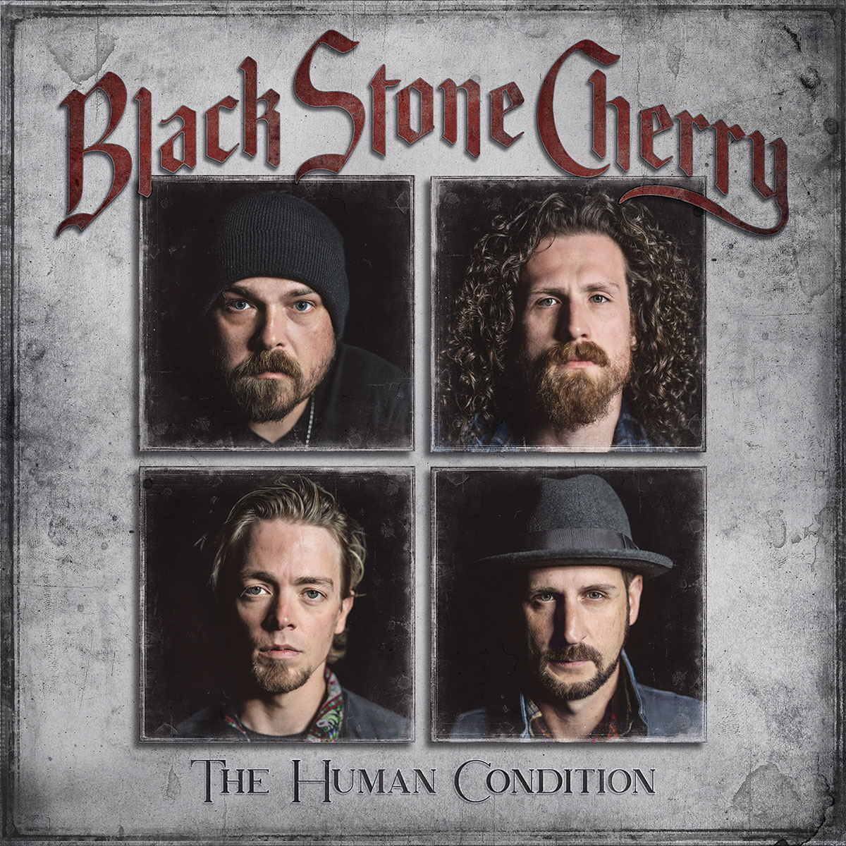 the human condition par black stone cherry