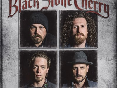 the human condition par black stone cherry