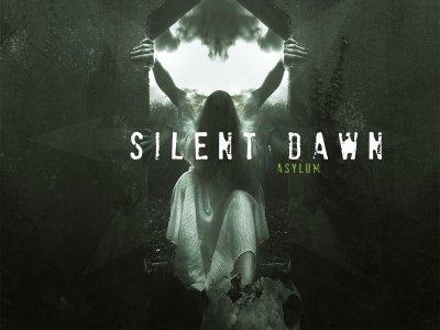 saylum par silent dawn