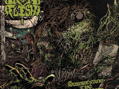 summoning the putrid - iron flesh