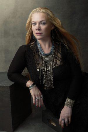 Amanda Somerville - ayreon
