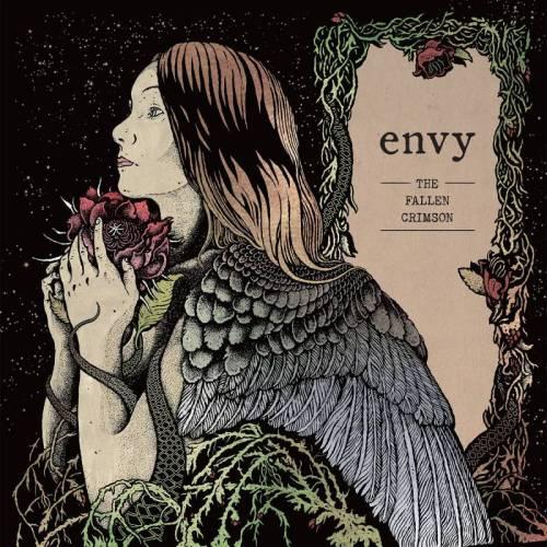Envy - The Fallen Crimson(cover)