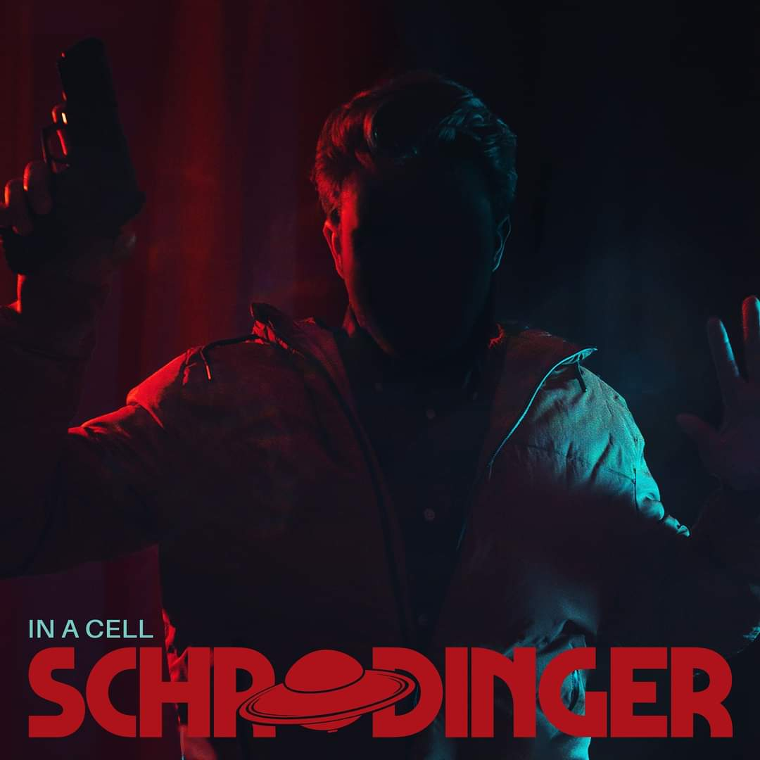 Schrodinger - in a cell