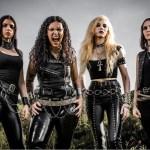 Crypta annonce la sortie de leur premier album le 11 juin chez Napalm Records