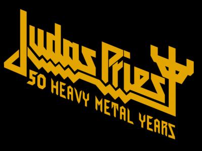 Judas Priest fête son 50ème anniversaire