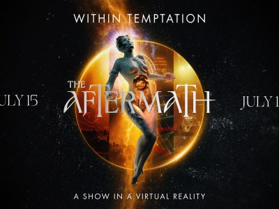 Within Temptation - The Aftermath