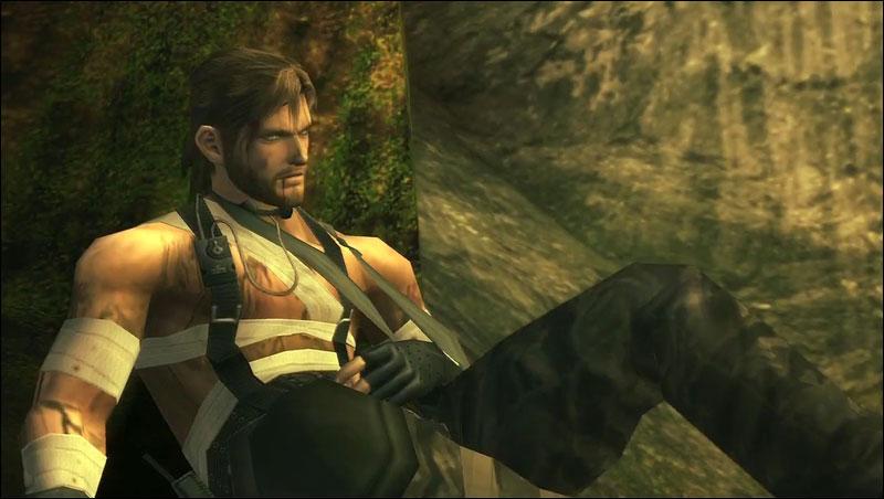10 Things That Helped Make Metal Gear Solid 3 Snake Eater