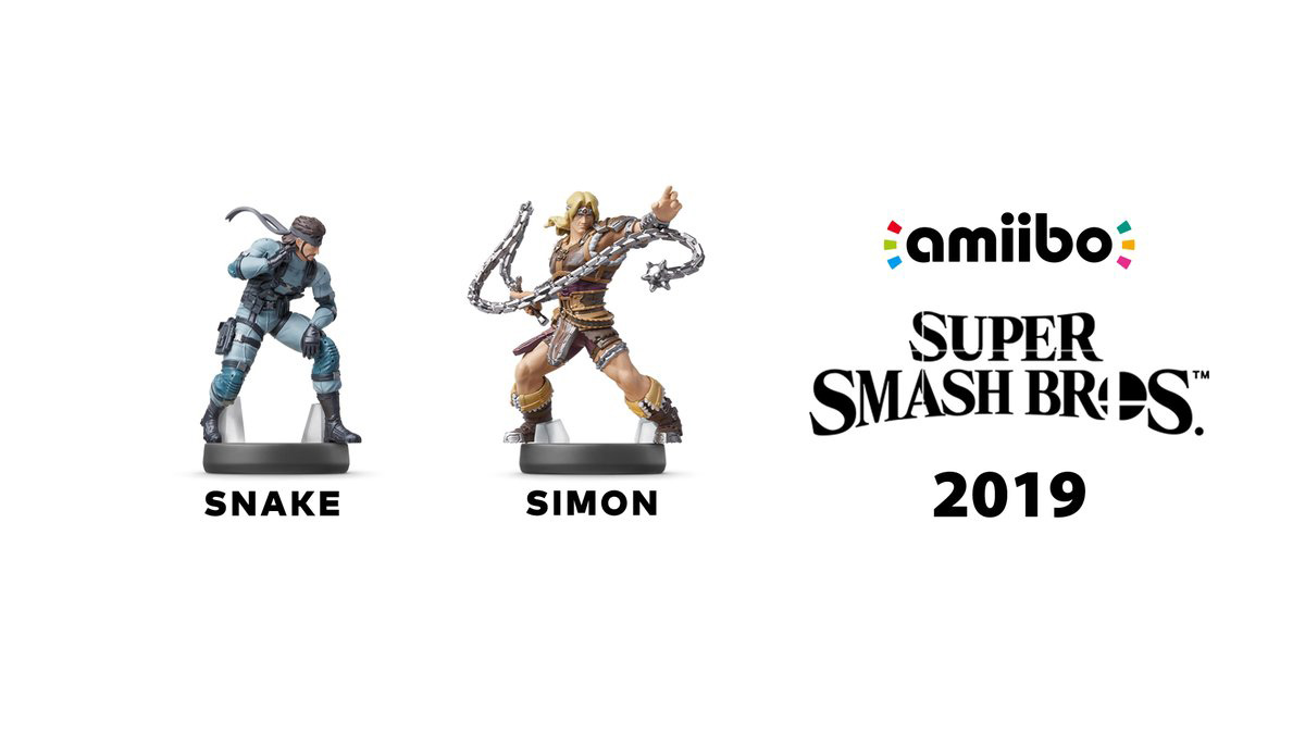 Solid Snake Amiibo Figure Announced Metal Gear Informer