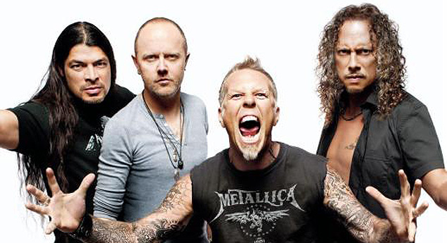 "Metallica – ""The Lords Of Summer"""