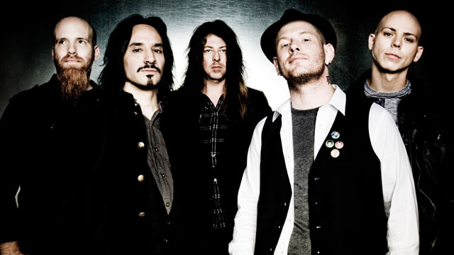 "Stone Sour lança videoclipe de ""Tired"""