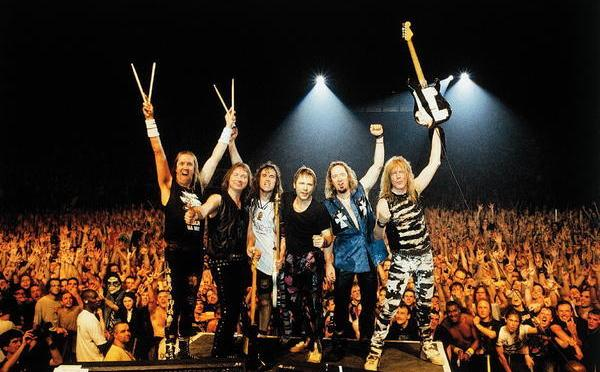 Playlist: Iron Maiden – Live in Rock in Rio 2001