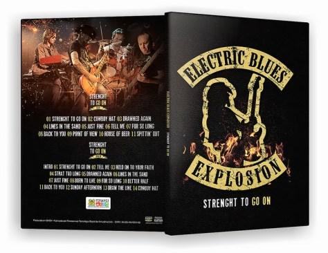 Electric Blues Explosion