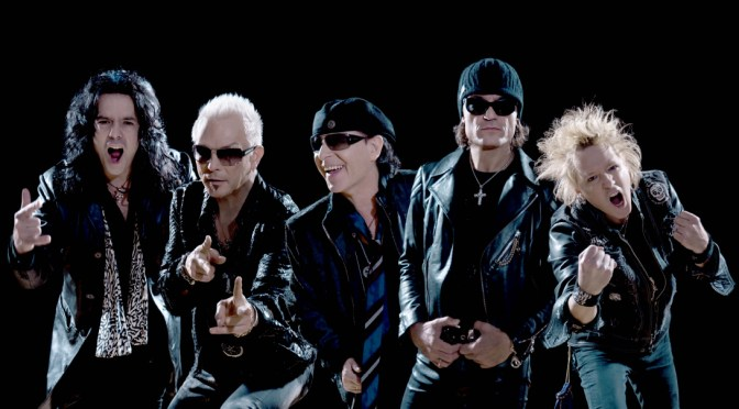 Scorpions – In Trance (MTV Unplugged)