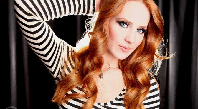 Gatas do Metal: Simone Simons