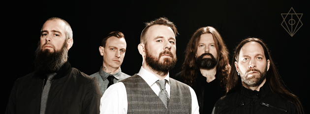 In flames – Rusted Nail