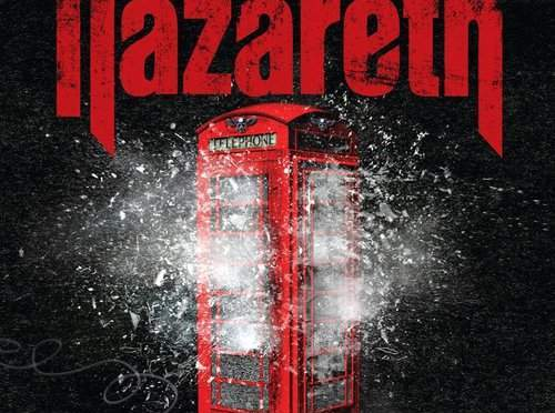Resenha: Nazareth – Rock 'n' Roll Telephone
