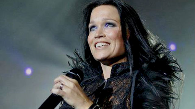 Tarja Turunen – Neverlight (Ao vivo)