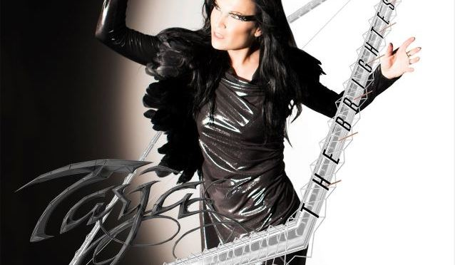Resenha: Tarja Turunen – The Brightest Void