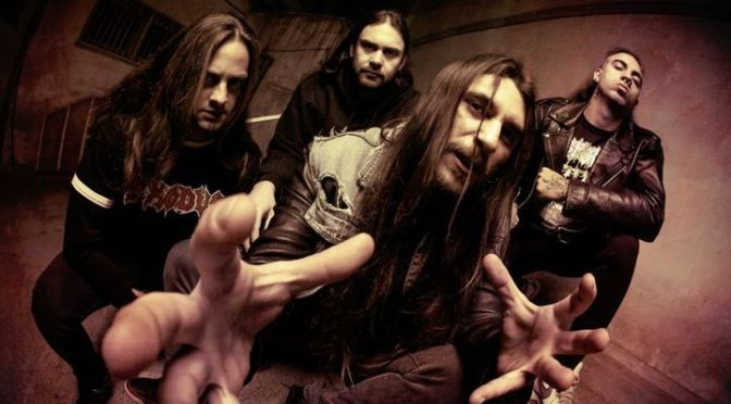 Suicidal Angels – Division Of Blood (VideoClipe)