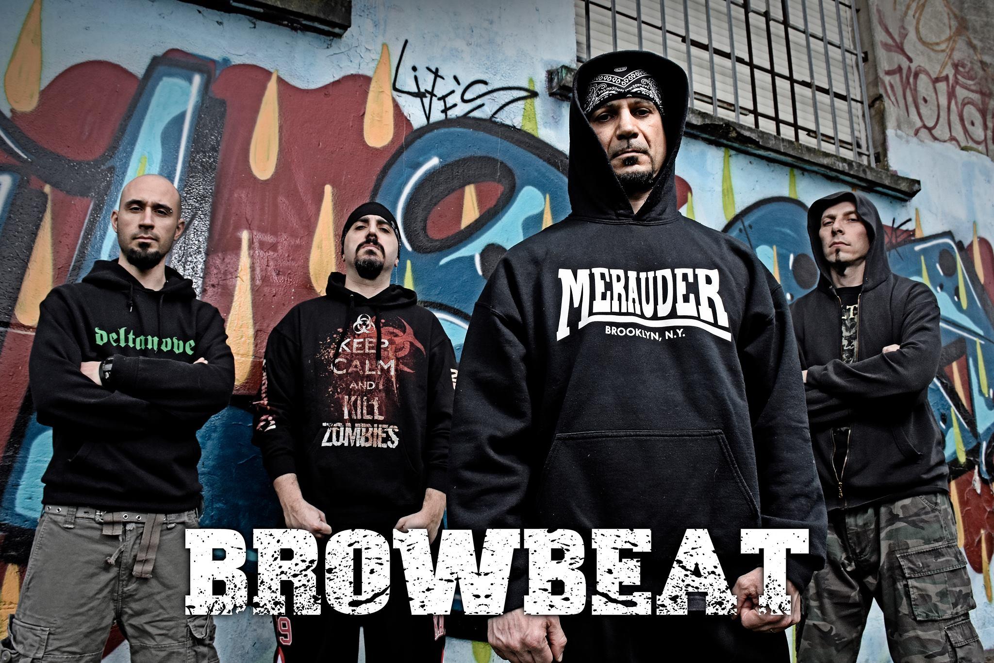 義大利金屬樂團 Browbeat 釋出新曲影音 A Forgotten Number