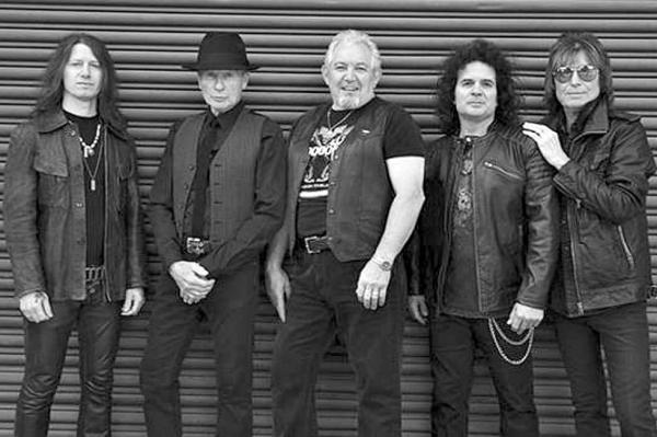 UFO frontman Phil Mogg to retire after bands 50th
