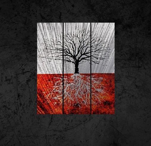 tree metal