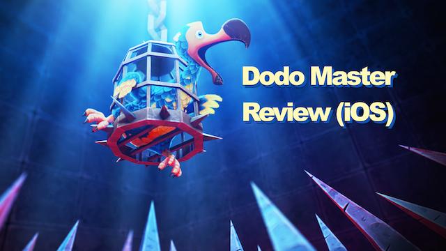 DODO Master Review