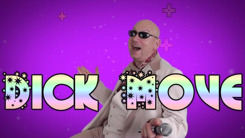 I HATE U Dick Move