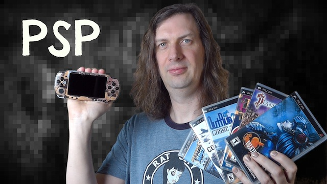 PSP Games – Hidden Gems