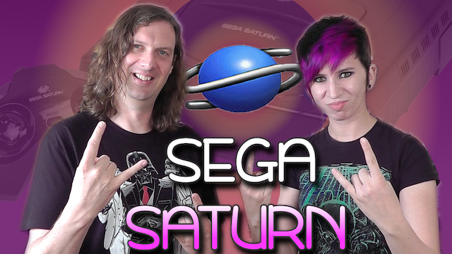 Sega Saturn Games – HIDDEN GEMS