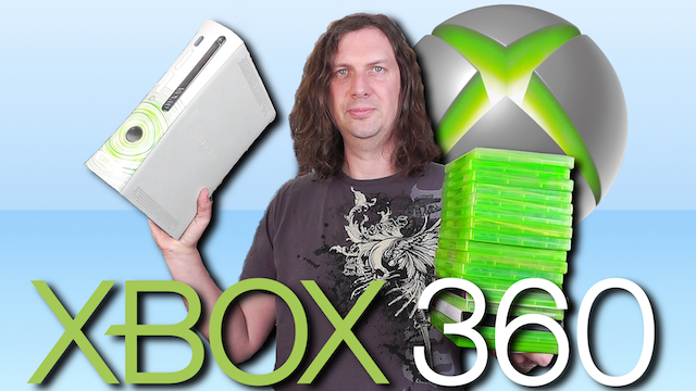 Top 10 Xbox 360 Games – All Time