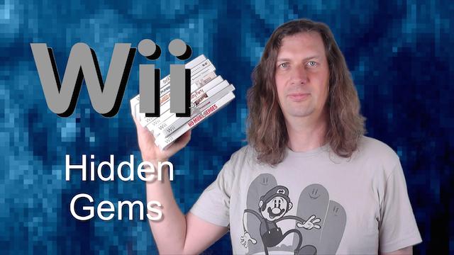 Wii Hidden Gems
