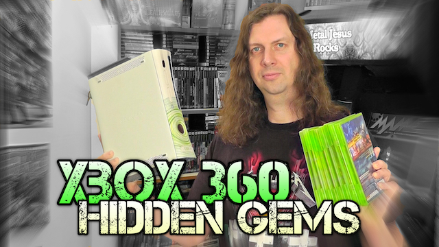 Xbox 360 Hidden Gems – Part 2 Blood Rage!
