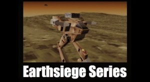 Earthsiege Series Review