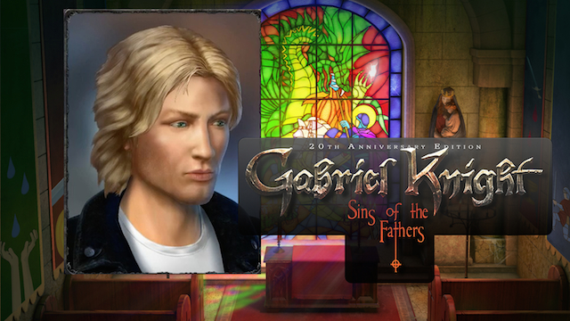 Gabriel Knight: 20th Anniversary Review