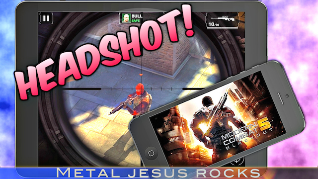 Kick-Ass iPhone & iPad Games 2