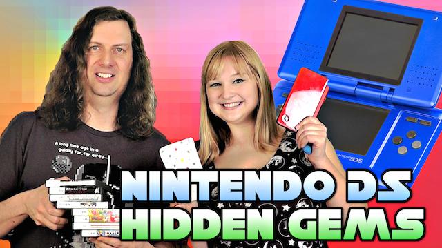 Nintendo DS Hidden Gems 2
