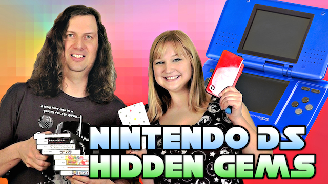 Nintendo DS Games HIDDEN GEMS Part 2