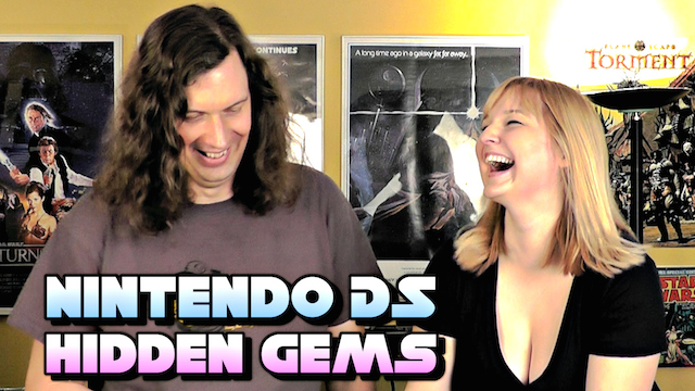 DS Hidden Gems 3 + Honorable Mentions