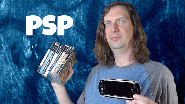 PSP Game Collecting – Hidden Gems 2