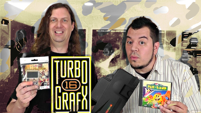 More TurboGrafx 16 Games Hidden Gems 2